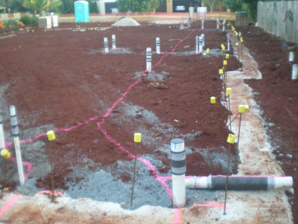 Residential construction process • Impact Design & Drafting